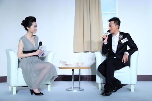 林�o助阵六福珠宝2012「Love Forever 爱恒久」爱传千家发布会