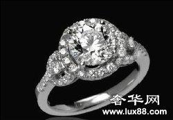闪耀七夕 12星座女生代表钻石