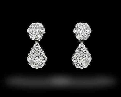 Diamondland(安特卫普)钻石