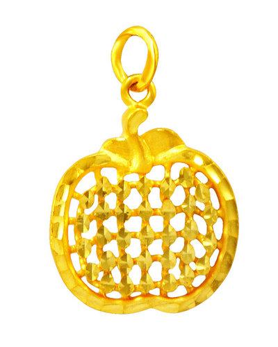 赛菲尔珠宝祝福万足金新品系列