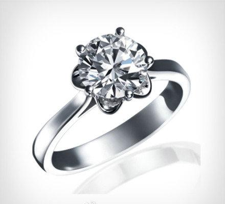 钻石首饰变黄或变黑是怎么回事?怎么保养清洗?