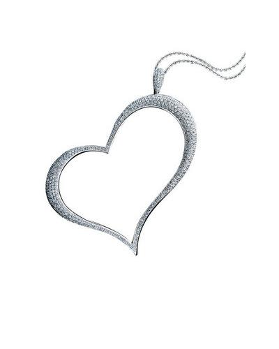 Piaget Heart系列