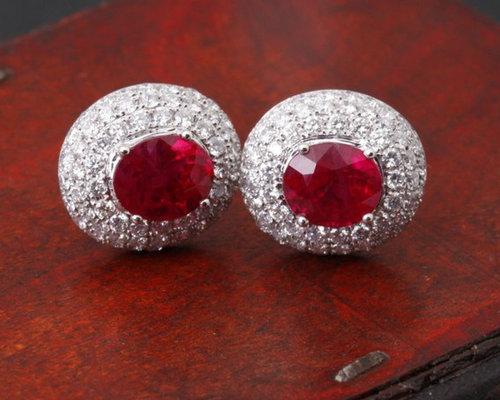 福泰珠宝红宝石新品抢先看